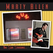 Marty Allen - Waiting For You Baby