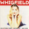Whigfield - Saturday Night artwork