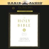 The Holy Bible: New Testament English Standard Version (Unabridged)