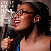 Cécile McLorin Salvant - Anything Goes