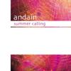 Andain - Summer Calling (Airwave Club Mix) artwork