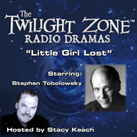 Little Girl Lost: The Twilight Zone Radio Dramas