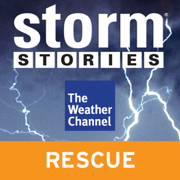Storm Stories: Albuquerque Balloon Crash
