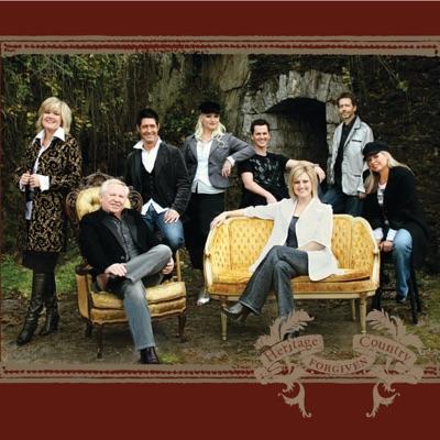 Forgiven - Heritage Singers