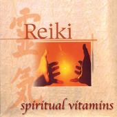 Spiritual Vitamins, Vol. 8: Reiki