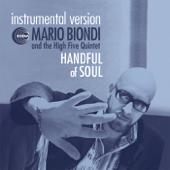 Handful of Soul (Instrumental Version)