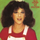 Gilda Radner - The Audition / I Love To Be Unhappy
