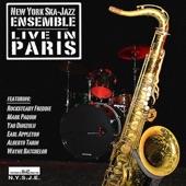 New York Ska-Jazz Ensemble - Take 5