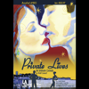 Noël Coward - Private Lives: An Intimate Comedy artwork