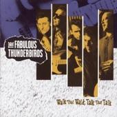The Fabulous Thunderbirds - Feelin' Good