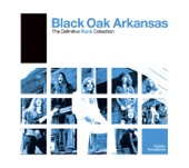 Black Oak Arkansas - Dixie