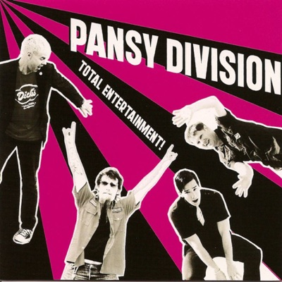 Total Entertainment! - Pansy Division