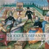 Elizabethan Consort - Consort IX