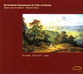 Romantische Impressionen fur Cello und Klavier
