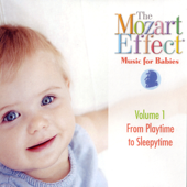 Music for Babies, Volume 1: From Playtime to Sleepytime