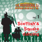 Scottish and Square Dancing, Vol. 1