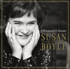 Susan Boyle - I Dreamed a Dream  artwork