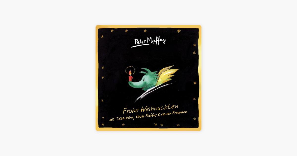 Peter Maffay Weihnachtslieder.Frohe Weihnachten Mit Tabaluga Peter Maffay Und Seinen Freunden De Peter Maffay