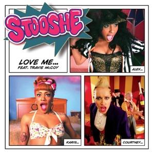 Love Me (feat. Travie McCoy) - EP