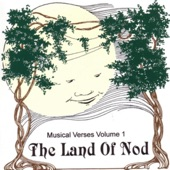 Ellen Kjelgaard Godula & Brian Godula;A Child's Garden of Verses - The Land of Nod