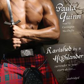 Ravished by a Highlander: The Children of the Mist Series, Book 1 (Unabridged) audiobook