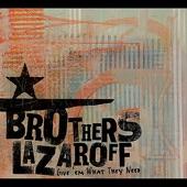 Brothers Lazaroff - Move, Shake, Bounce