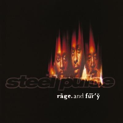Rage and Fury - Steel Pulse