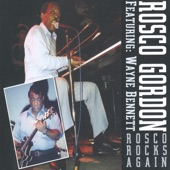 Rosco Gordon - Hello Baby