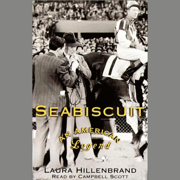 Download Seabiscuit: An American Legend Audio Book