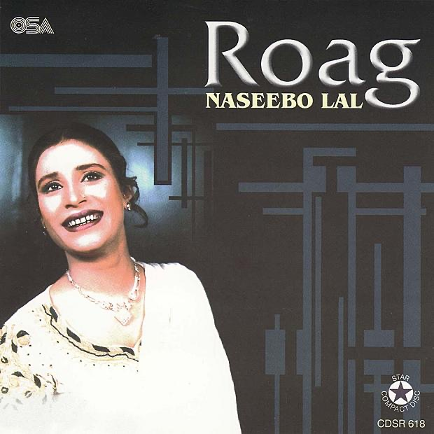 Best Of Naseebo Lal Top 30 Hits, Vol  3 by Naseebo Lal on