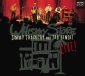 Whiskey Store Live-Jimmy Thackery & Tab Benoit
