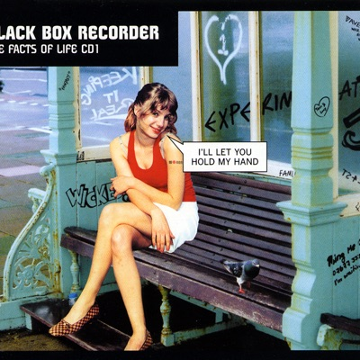 The Facts of Life - EP - Black Box Recorder