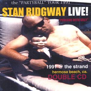 Stan Ridgway - Don't Box Me In
