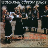 The Mystery of Bulgarian Voices Choir - Beautiful Milka (Houbava Milka) - For a Little Girl