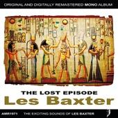 Les Baxter - It's a big wide wonderful world