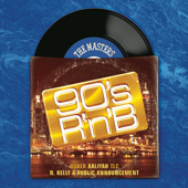 The Masters Series: 90's R'n'B