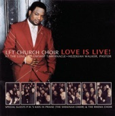 Love Fellowship Tabernacle Church Choir - You Have Been Right There