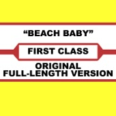Beach Baby artwork