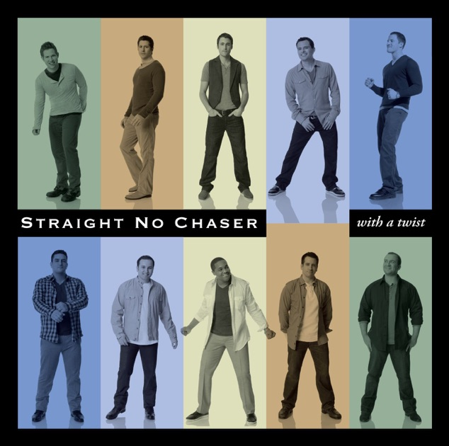 I'll Have Another...Christmas Album by Straight No Chaser on Apple ...
