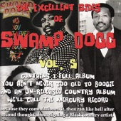 Swamp Dogg - If You're Leaving (Take Me With You)