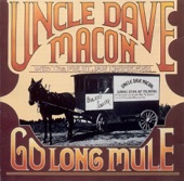 Uncle Dave Macon - Over The Road I'm Bound To Go