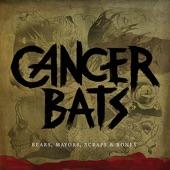 Cancer Bats - Black Metal Bicycle