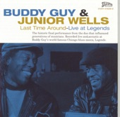 Buddy Guy - Key To The Highway