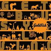 GoldFish - Crunchy Joe (feat. Sakhile Moleshe)