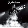 Rainbow - All Night Long (Live at David's Hall, Cardiff/1983) ilustración