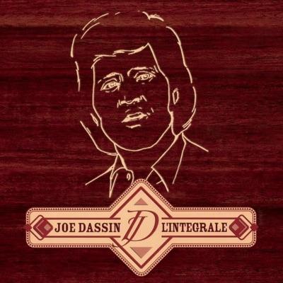 Joe Dassin : L'intégrale - Joe Dassin