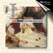 Claire de Lune - London Philharmonic Orchestra - London Philharmonic Orchestra