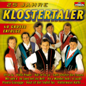 25 Jahre Klostertaler-Klostertaler