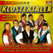 25 Jahre Klostertaler - Klostertaler - Klostertaler
