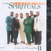 The Canton Spirituals - Holy Ghost Praise